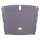 ZCIHL00368-1979-84 Ford Mustang Headliner