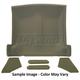 1ALTL01660-2011-14 Volkswagen Jetta Tail Light Driver Side