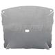 ZCIHL00668-Ford F150 Truck F250 Truck Headliner Shell