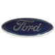 FDBEE00032-Ford Edge Flex Taurus X Nameplate  Ford OEM BT4Z-8213-A