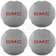 GMWHK00031-GMC Wheel Center Cap