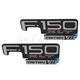 FDBMK00059-Ford Nameplate Pair