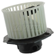 ACHCX00010-Heater Blower Motor with Fan Cage