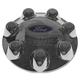 FDWHC00037-Ford Wheel Center Cap