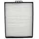 1ACAF00076-2000-02 Hyundai Accent Cabin Air Filter