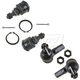 1ASFK02276-Honda Civic Steering & Suspension Kit
