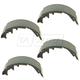 1ABPS00882-Brake Shoes