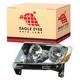 1ALHL02409-2013-16 Jeep Compass (MK) Headlight