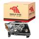 1ALHL02410-2013-16 Jeep Compass (MK) Headlight