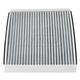 1ACAF00071-Mercedes Benz Cabin Air Filter
