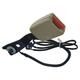 MZISB00003-Mazda Protege Protege5 Seat Belt Buckle Receptacle  Mazda B25D-57-620C-82