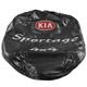 KISTW00002-1995-02 Kia Sportage Spare Tire Cover  Kia UP980-AY009A