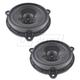 NSIMK00013-Nissan Speaker Pair  Nissan OEM 28156-ZB000