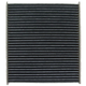 1ACAF00063-Volvo Cabin Air Filter