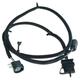 MPTHR00008-2011-15 Jeep Wrangler Trailer Wiring Harness  Mopar 68064400AA