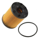 MPEOF00005-Dodge Dart Fiat 500 Engine Oil Filter  Mopar 68102241AA