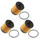 MPEEK00032-Dodge Dart Fiat 500 Engine Oil Filter  Mopar 68102241AA