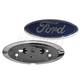 FDBMK00060-Ford Emblem & Bezel Kit  Ford OEM AL3Z-19H511-A  CL3Z-9942528-B