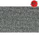 ZAMAF00077-Floor Mat 807-Dark Gray  Auto Custom Carpets FM18PNL-160-1093000000