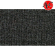 ZAMAF00059-Floor Mat Pair 7701-Graphite  Auto Custom Carpets FM18FPNL-160-1077000000