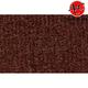 ZAMAF00057-Floor Mat Pair 875-Claret/Oxblood  Auto Custom Carpets FM18FPNL-160-1127000000