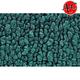 ZAMAF00065-Floor Mat Pair 05-Aqua  Auto Custom Carpets FM18FPNL-230-1223000000