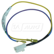 HDZWH00001-1999-03 Acura TL Blower Motor Wiring Harness  Honda 04321-S0K-A00
