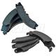 1ABFS02167-Ford Brake Pads