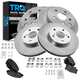 1ABFS02173-Toyota Rav4 Brake Kit
