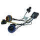 GMZWH00007-Chevy Headlight Wiring Harness