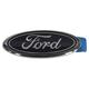 FDBEE00035-Ford Nameplate  Ford OEM F87Z-9842528-CA