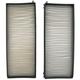 1ACAF00096-Hyundai Sonata XG300 XG350 Cabin Air Filter