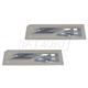 GMBMK00107-GMC Nameplate Pair  General Motors OEM 23172678