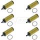 MPEEK00033-Engine Oil Filter  Mopar 68191349AB