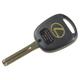 LXZIS00002-2003-09 Lexus GX470 Key Blank