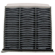 1ACAF00083-Mitsubishi Cabin Air Filter
