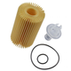 TYEOF00004-Engine Oil Filter  Toyota OEM 04152-YZZA4