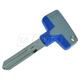 SUZIS00001-Subaru Key Blank  Subaru 57497FE000