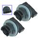 MPLPP00011-Bulb Socket Pair  Mopar 4805206AA