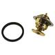 VOCTH00001-Volvo Thermostat & Gasket