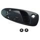 1ADHE01307-Honda Civic Civic Del Sol Exterior Door Handle