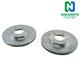 1APBR00157-Brake Rotor Pair  Nakamoto 54093-DSZ