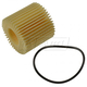TYEOF00005-Engine Oil Filter  Toyota OEM 04152-YZZA6