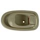 KIDHI00011-2001-04 Kia Spectra Interior Door Handle