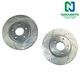 1APBR00174-Brake Rotor  Nakamoto 55087-DSZ