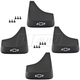 GMBMK00113-Chevy Mud Flap Pair