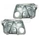 1AWRK00187-2009-10 Hyundai Sonata Window Regulator Pair