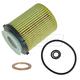 MBEEK00002-2014-15 Mercedes Benz Engine Oil Filter  Mercedes Benz 007-603-014-016  270-180-01-09