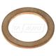 MBEGS00004-2014-15 Mercedes Benz Oil Filter Housing Seal