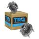 1ASHS00879-Nissan Wheel Bearing & Hub Assembly Pair